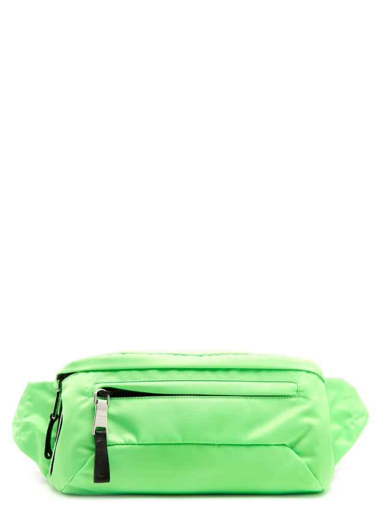 Prada Bag - Green