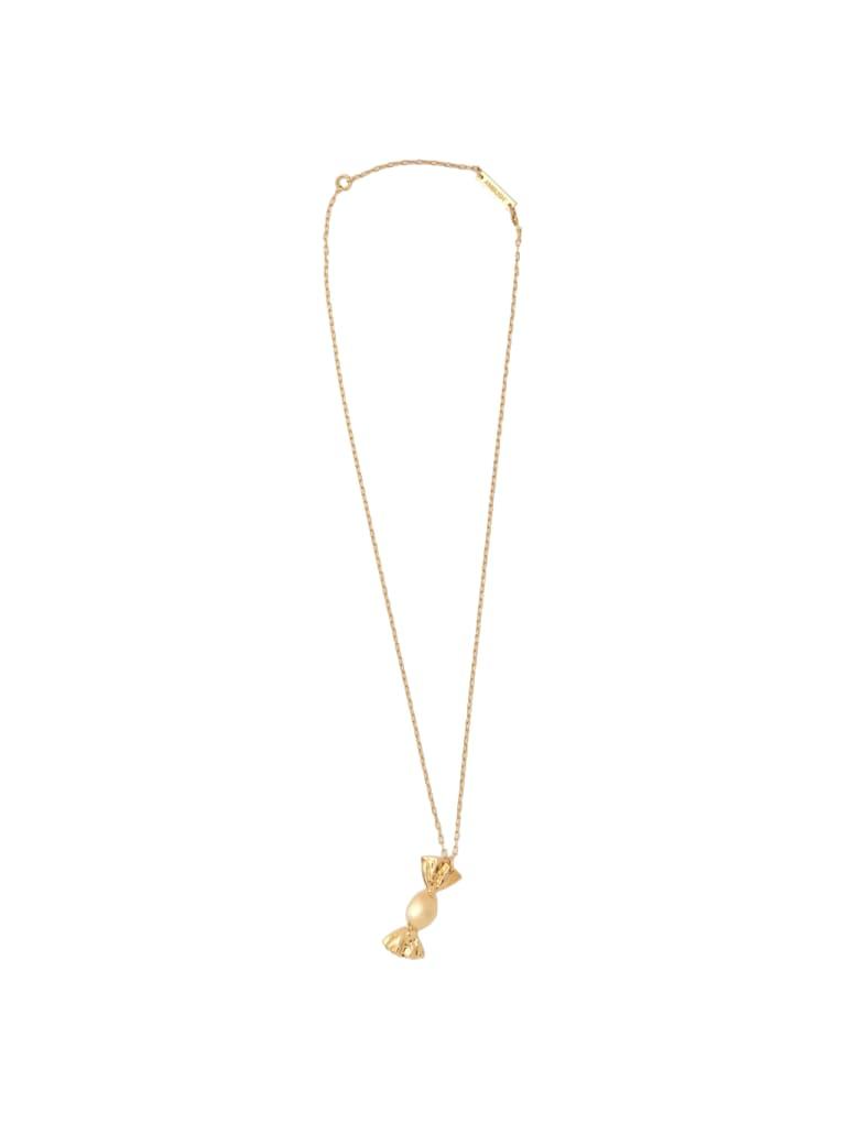 AMBUSH Candy Necklace - Gold