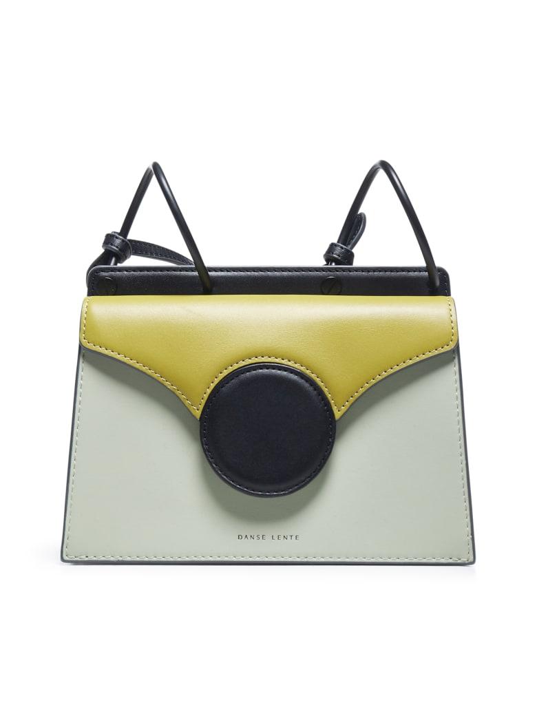 DANSE LENTE Shoulder Bag - Mint olive