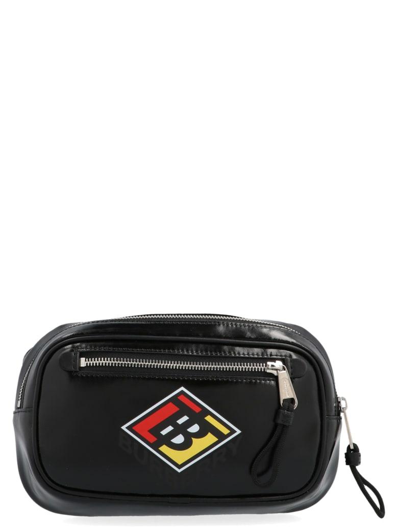 Burberry 'west' Bag - Black