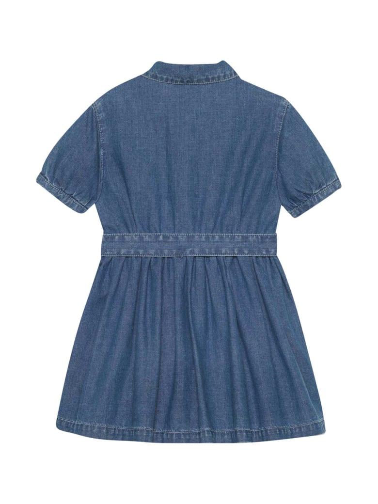 Gucci Blue Dress - Blu