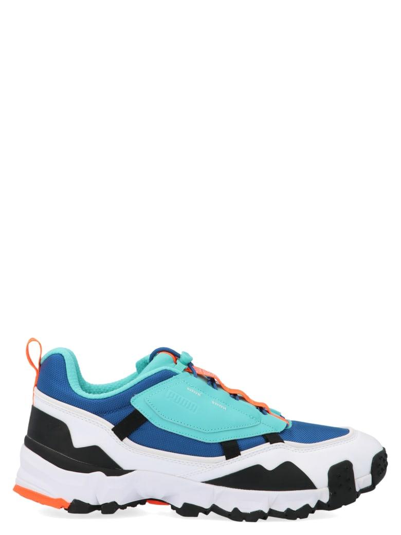 Puma 'trailfox Overland' Shoes - Multicolor