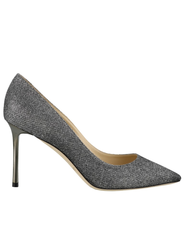 Jimmy Choo Romy Pump - Anthracite