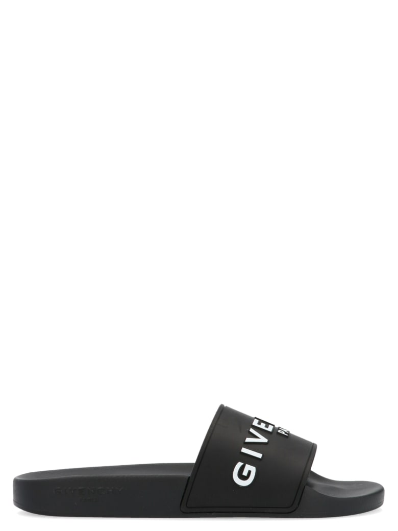 Givenchy Shoes - Black