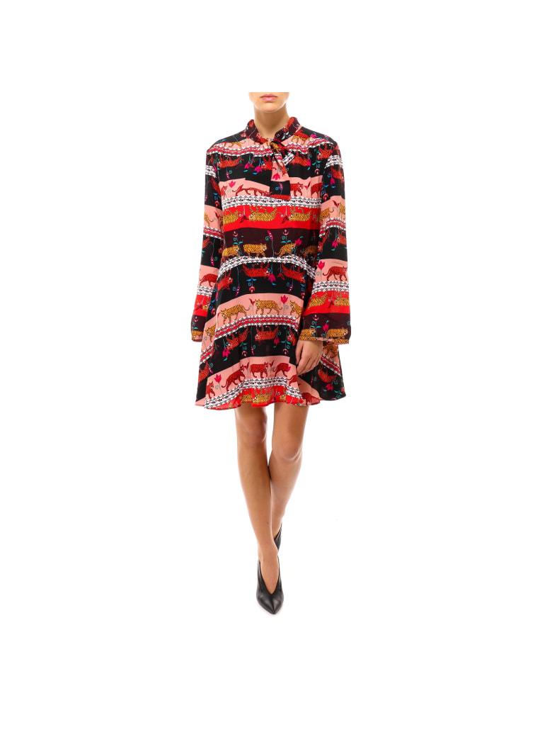 Hayley Menzies Dress - Red