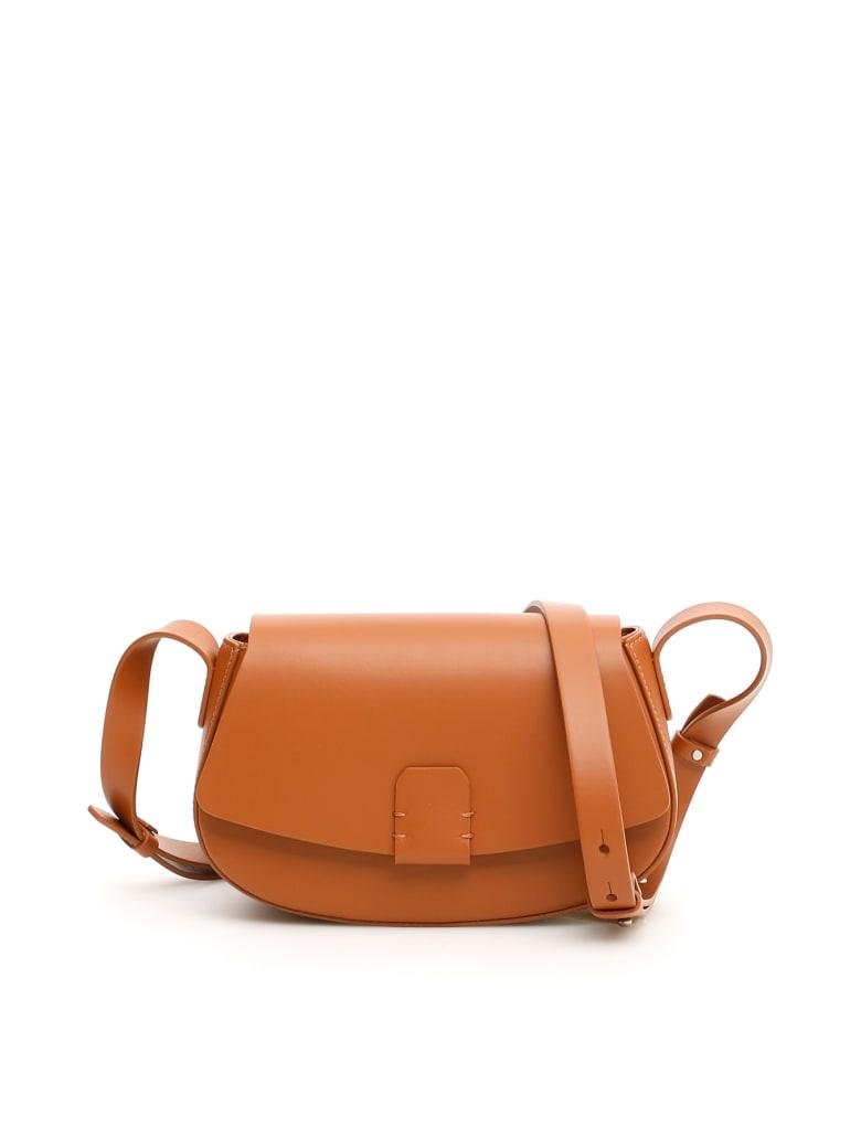 Nico Giani Lobivia Mini Bag - BROWN (Brown)
