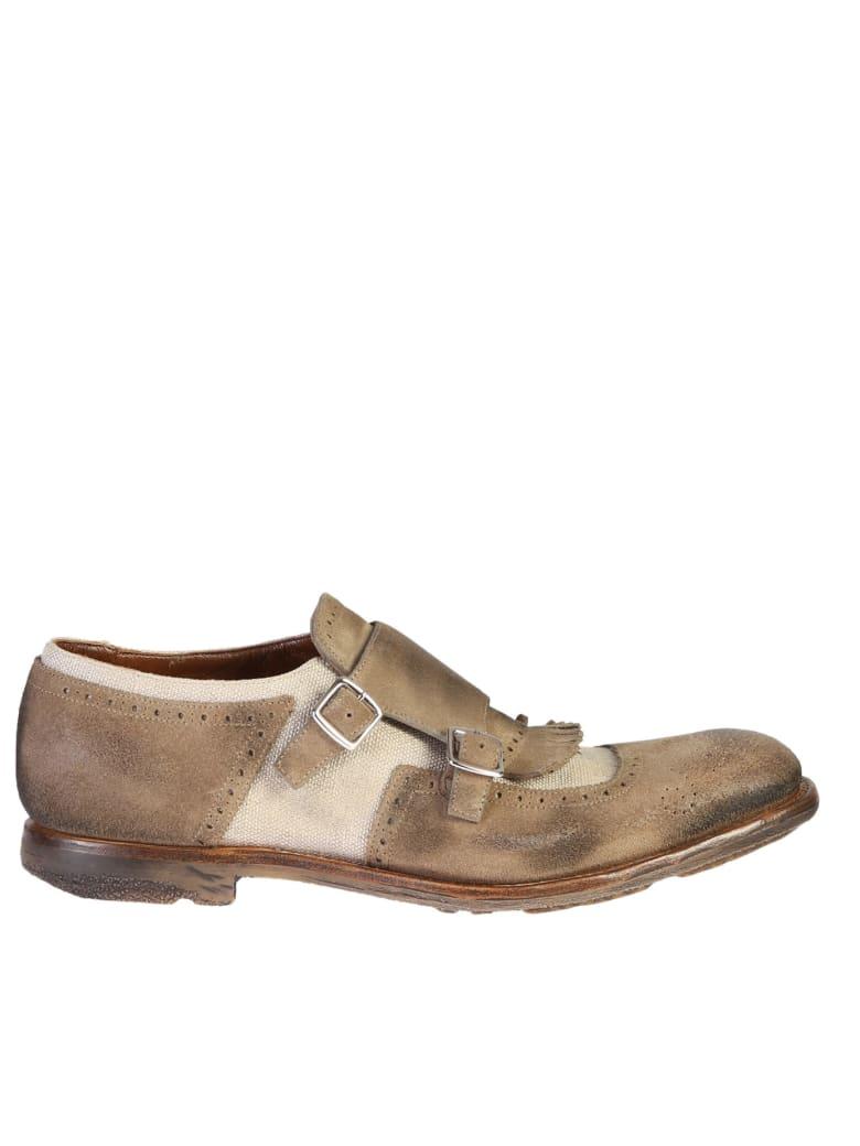 Church's Shanghai Shoes - Brown