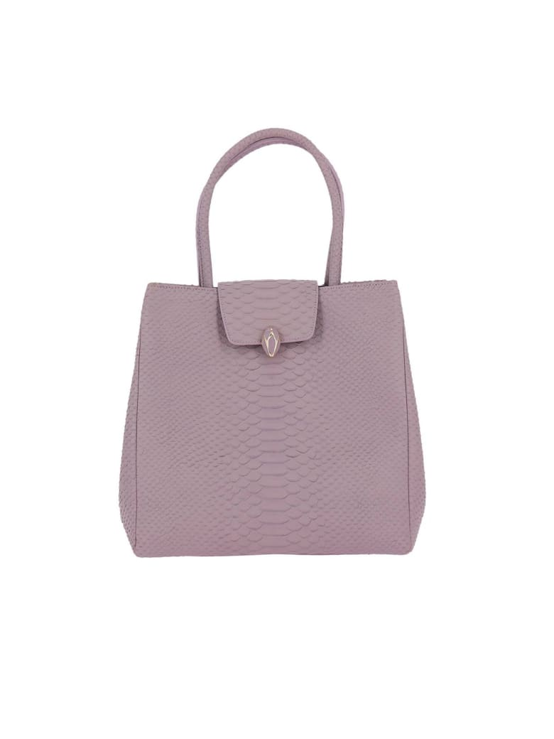 f.e.v. by Francesca E. Versace Handbag Shoulder Bag Women F.e.v. By Francesca E. Versace - lilac