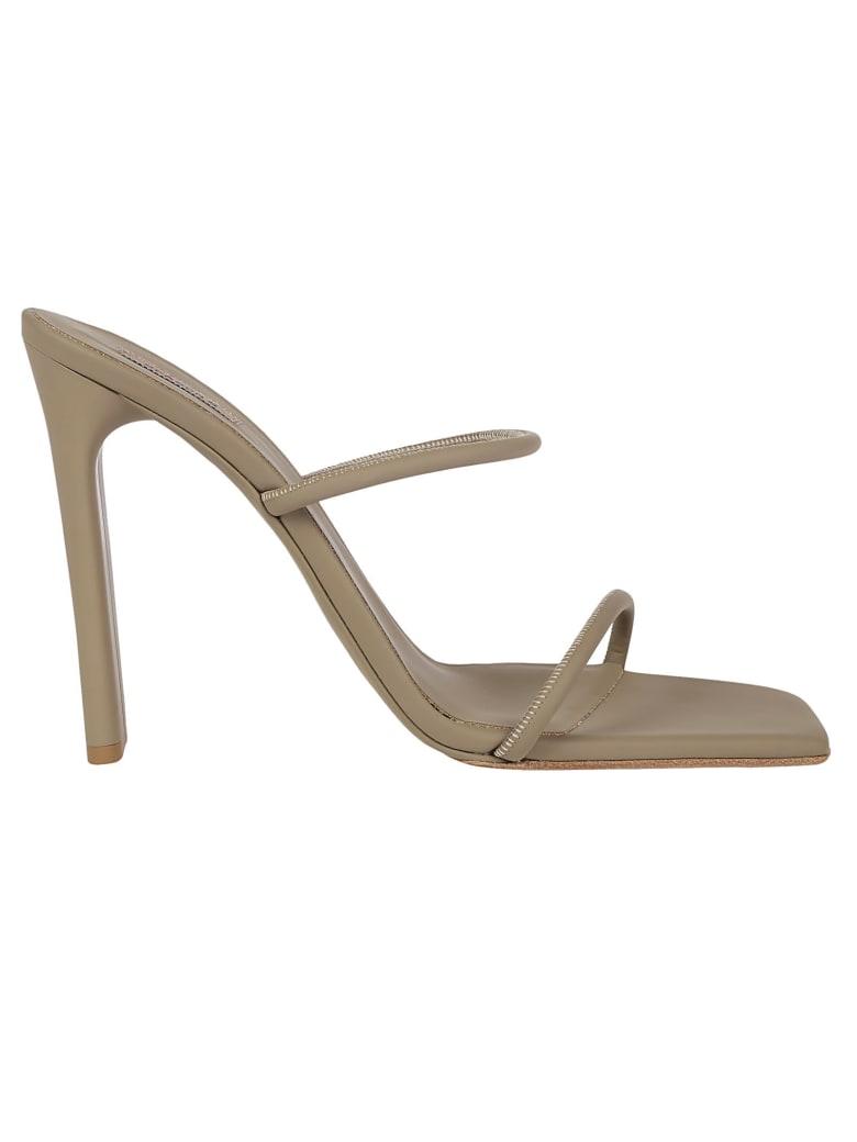 Yeezy Minimal Sandal - Cobblestone