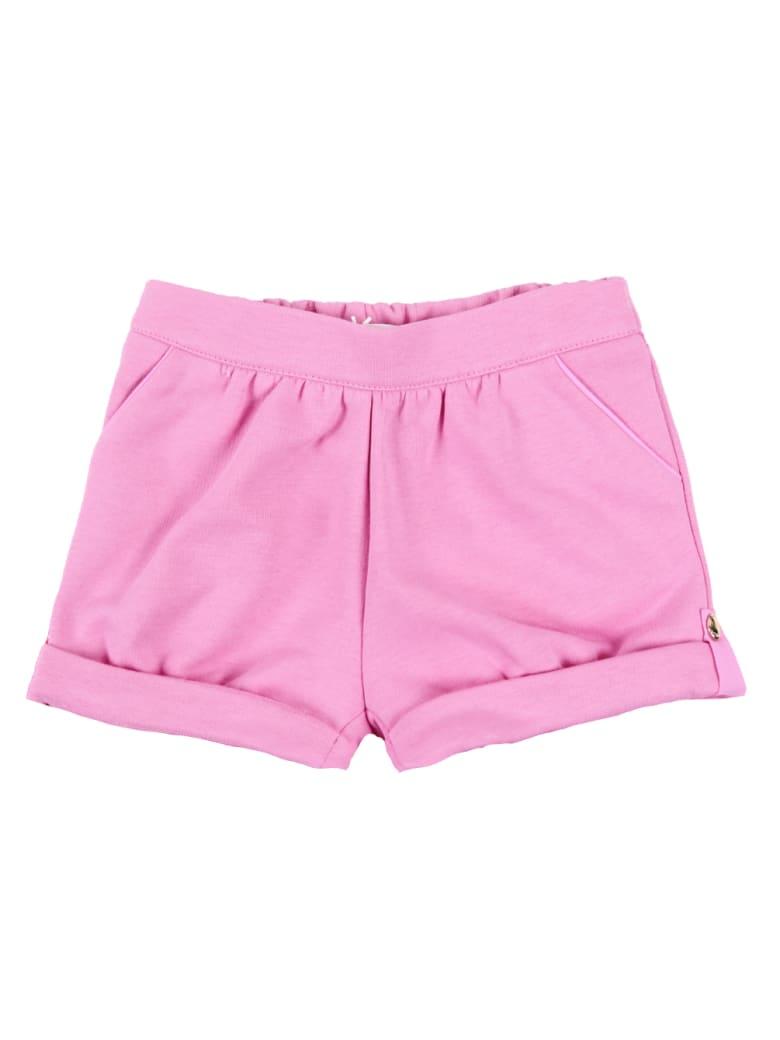 Chloé Shorts - Fucsia
