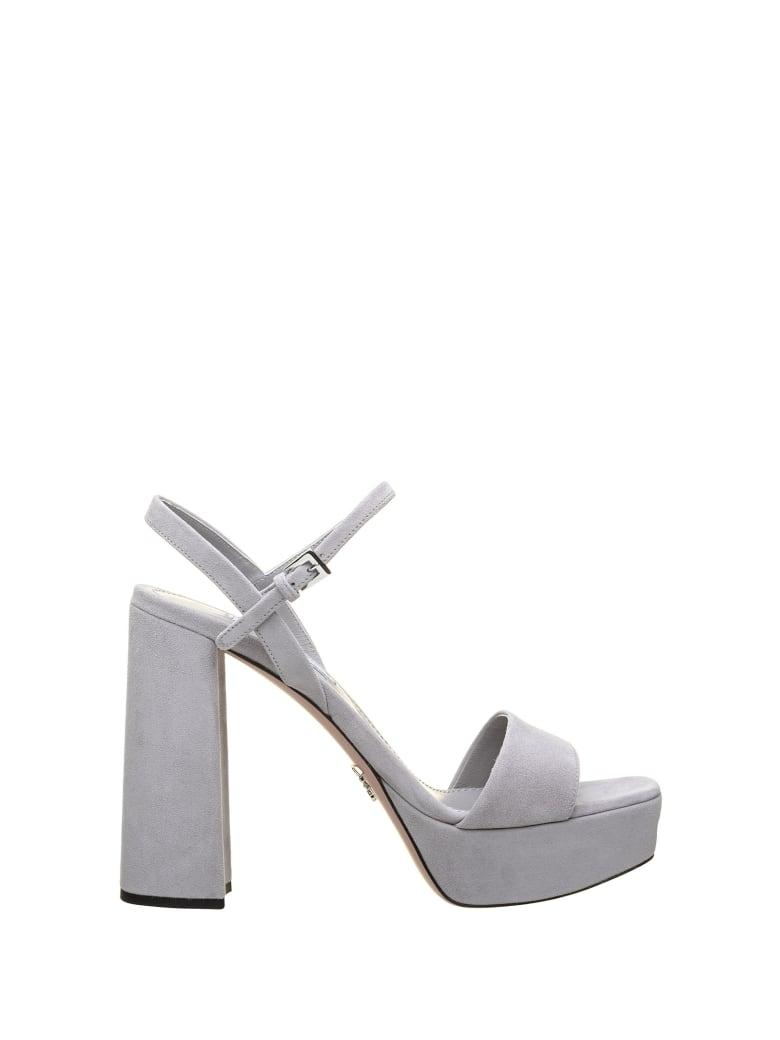 Prada Sandals | italist, ALWAYS LIKE A SALE