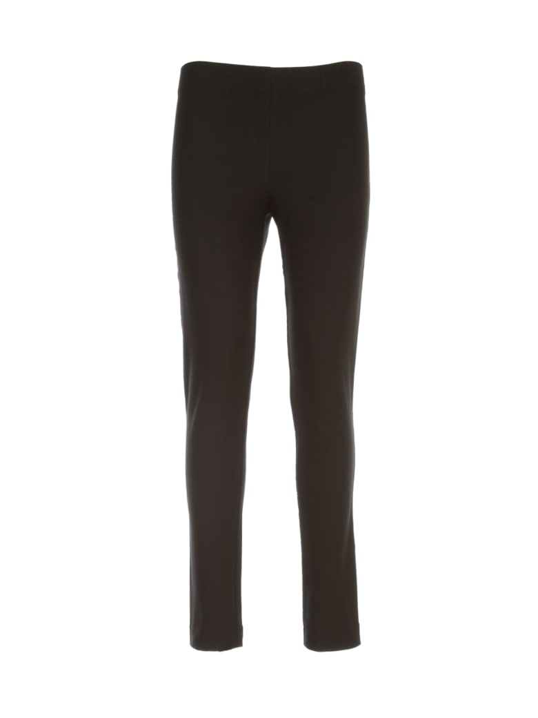 Liviana Conti Pants Leggings Bistretch - Black