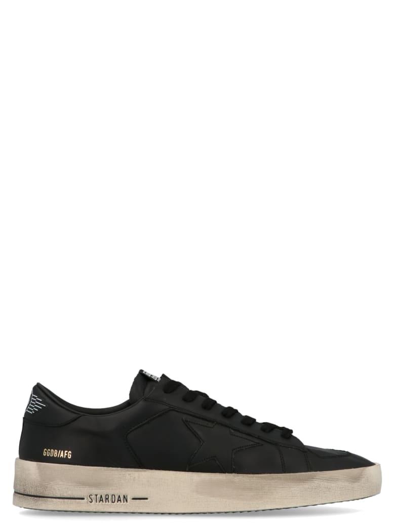 Golden Goose 'stardan' Shoes - Black