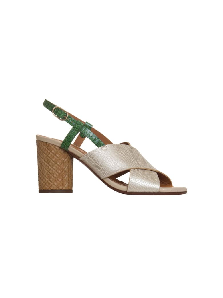 Chie Mihara Open-toe Sandals - ORO