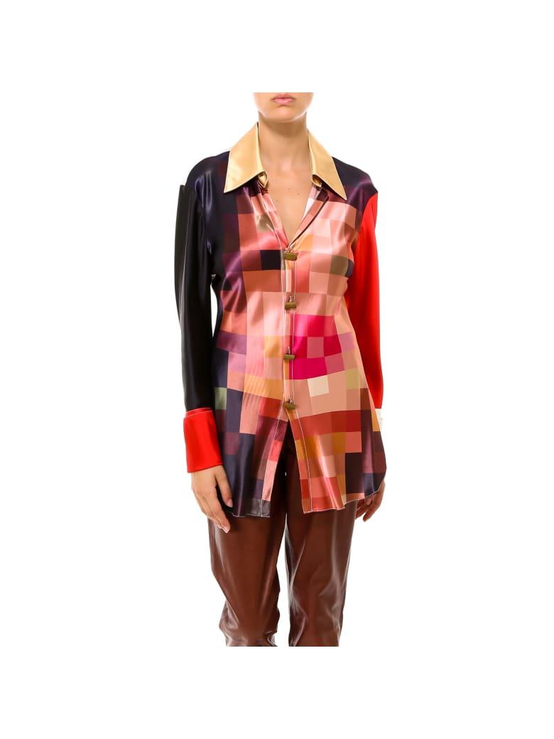 Marni Shirt - Pink