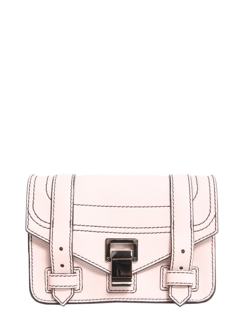Proenza Schouler Ps1 Mini Crossbody Bag - ROSA