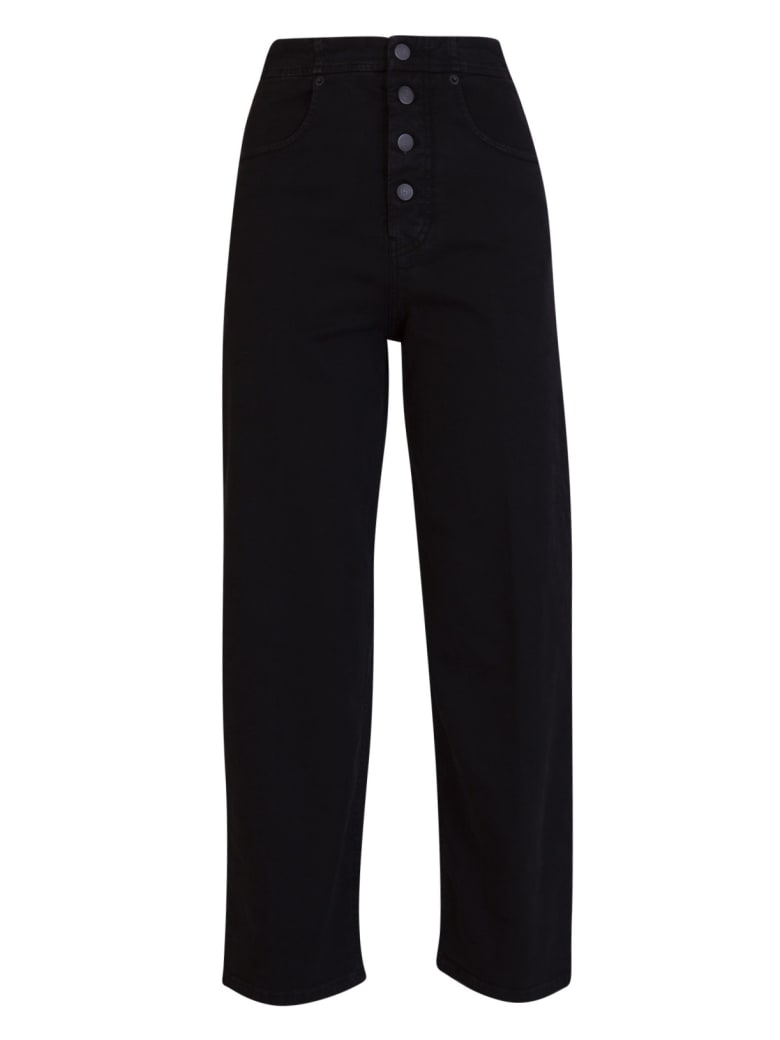 Department 5 Margy Trousers - NERO