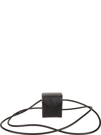 Building Block Mini Crossbody Bag