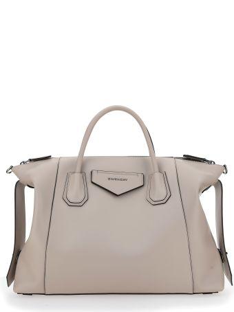 Givenchy Antigona Soft Medium Handbag
