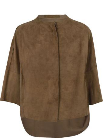 Salvatore Santoro Classic Jacket