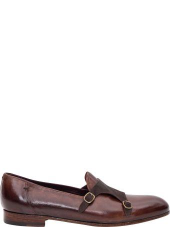Lidfort Monk Shoes