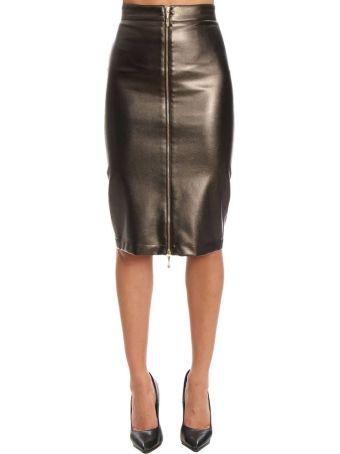 Just Cavalli Skirt Skirt Women Just Cavalli