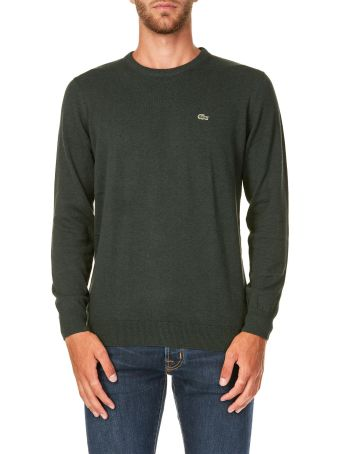 Lacoste Cotton Sweater