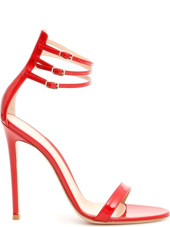 Gianvito Rossi Lacey Sandals 115