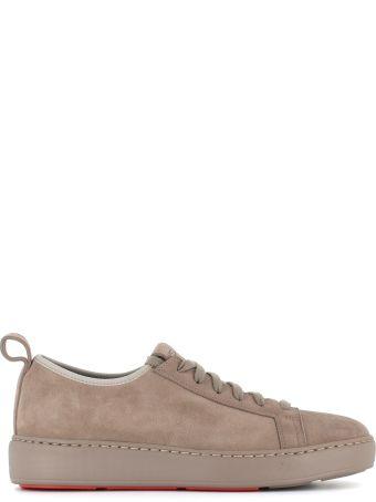 Santoni Low Sneaker