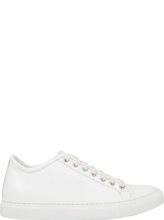 Sofie d'Hoore Frida Laced-up Sneakers