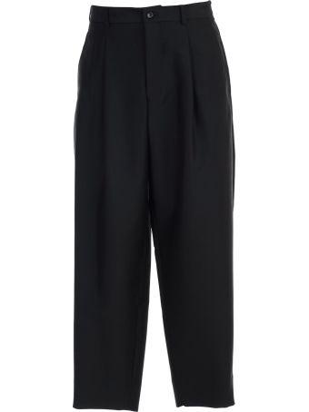 Comme Des Garçons Homme Plus Pantalone