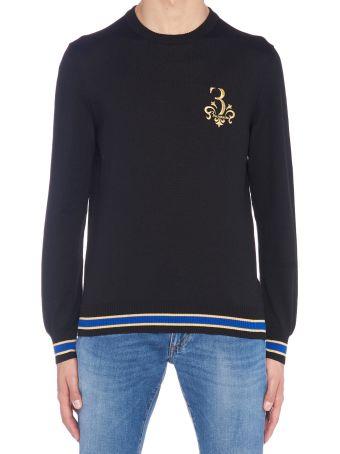 Billionaire 'werner' Sweater