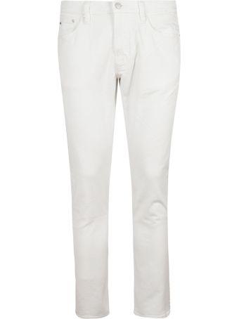 Michael Kors Parker Slim Fit Jeans