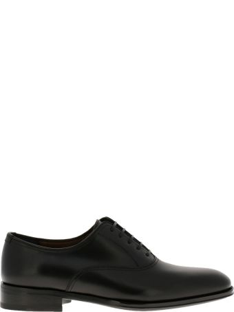 Salvatore Ferragamo Brogue Shoes Shoes Men Salvatore Ferragamo
