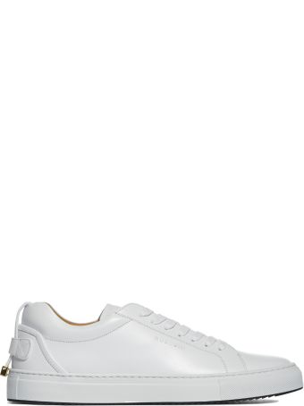 Buscemi Classic Laced-up Sneakers