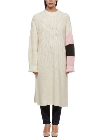 Valentine Witmeur Lab Knitted Dress