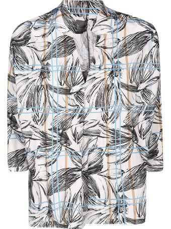 Lorena Antoniazzi Printed Blouse