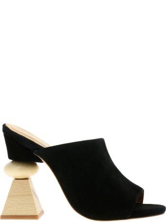 Paloma Barcelò Heeled Sandals Shoes Women Paloma Barcelò