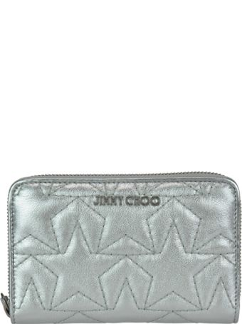 Jimmy Choo Halley Wallet