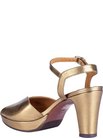 Chie Mihara T-strap Sandals