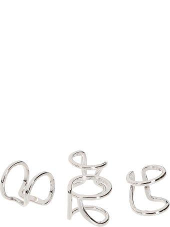Maison Margiela Polished Ring