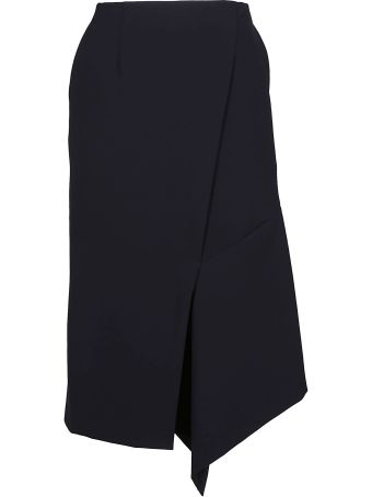 Enföld Enfold Asymmetrical Skirt