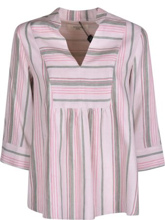 Weekend Max Mara Striped Blouse