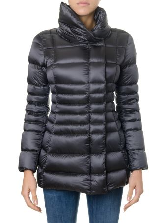 Colmar Spike Place Opaque Fabric Down Jacket