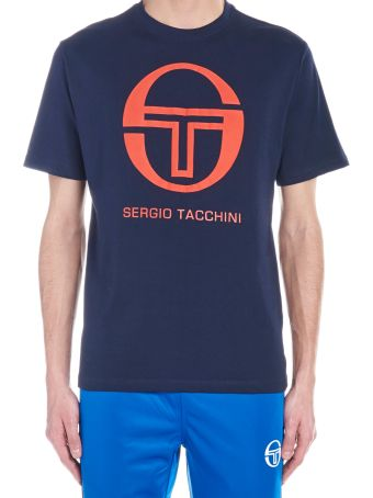 Sergio Tacchini 'iberis' T-shirt