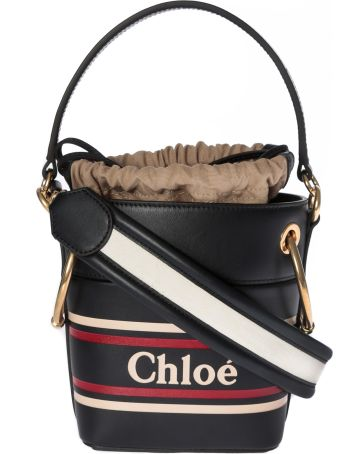 Chloé Roy Mini Bucket Bag