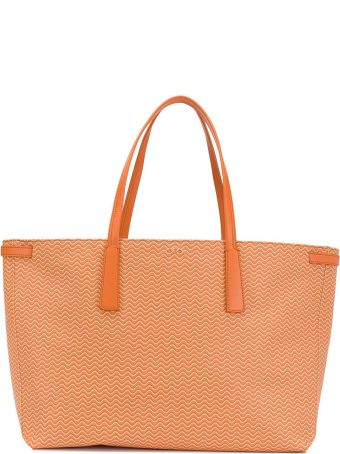 Zanellato Duo Grand Tour Blandine Tote