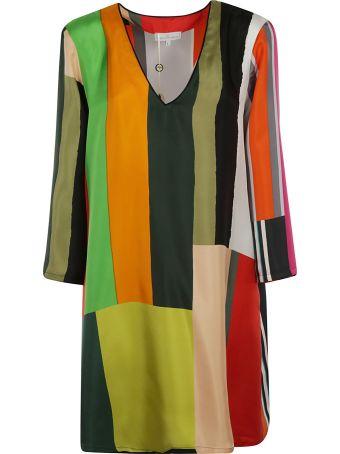 Pierre-Louis Mascia Striped Dress