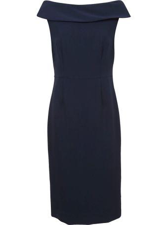 Parosh Poloxy Dress