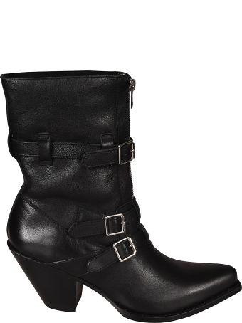Celine Classic Boots
